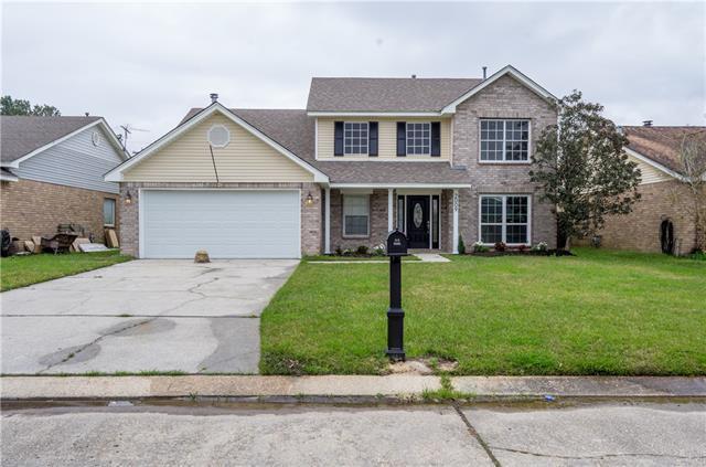 2009 Hempstead Drive, Slidell, LA 70461 (MLS #2193170) :: Inhab Real Estate