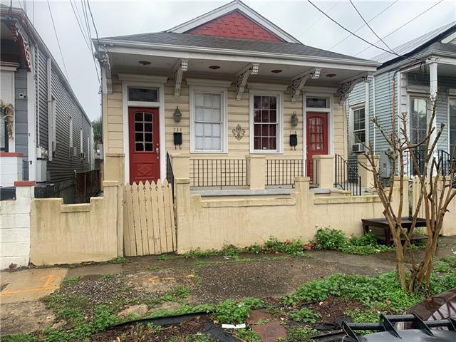 734 Foucher Street, New Orleans, LA 70115 (MLS #2193178) :: Crescent City Living LLC