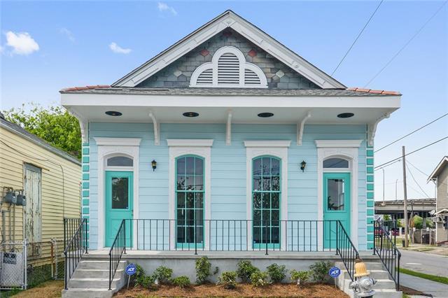 1541 N Robertson Street, New Orleans, LA 70116 (MLS #2193191) :: Crescent City Living LLC