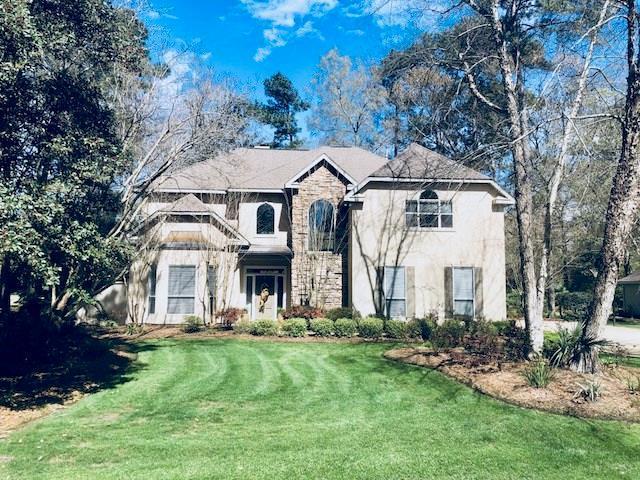 267 Evangeline Drive, Mandeville, LA 70471 (MLS #2193200) :: Turner Real Estate Group