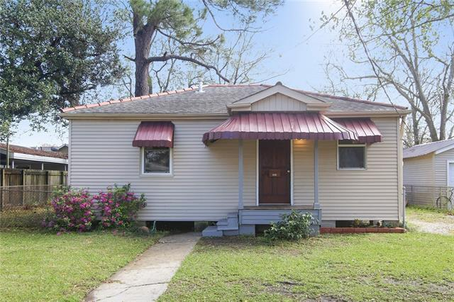 323 West Avenue, Harahan, LA 70123 (MLS #2193272) :: Watermark Realty LLC