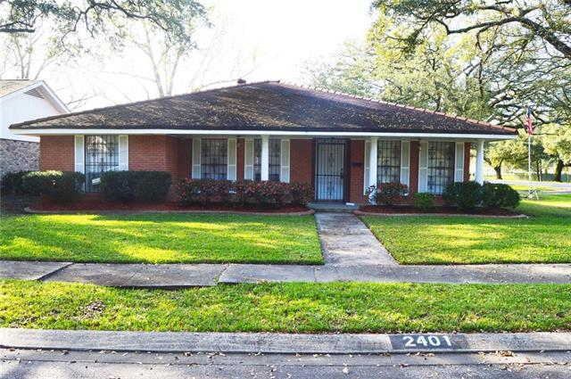 2401 Hudson Place, New Orleans, LA 70131 (MLS #2193301) :: Watermark Realty LLC
