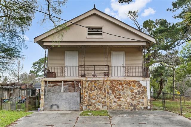 2775 Gladiolus Street, New Orleans, LA 70122 (MLS #2193333) :: Turner Real Estate Group