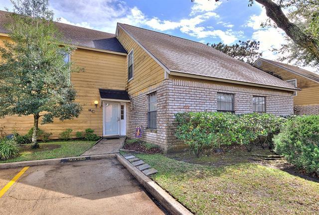 1500 W Esplanade Avenue 18C, Kenner, LA 70065 (MLS #2193386) :: Turner Real Estate Group