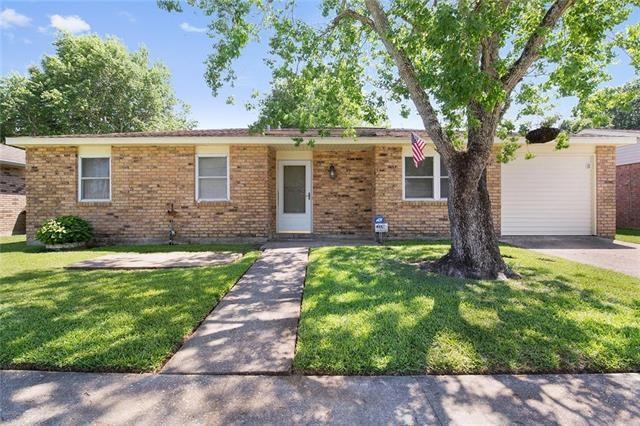 384 Highland Drive, La Place, LA 70068 (MLS #2193395) :: Turner Real Estate Group