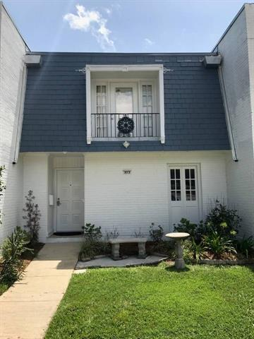873 Martin Behrman Avenue, Metairie, LA 70005 (MLS #2193402) :: Watermark Realty LLC