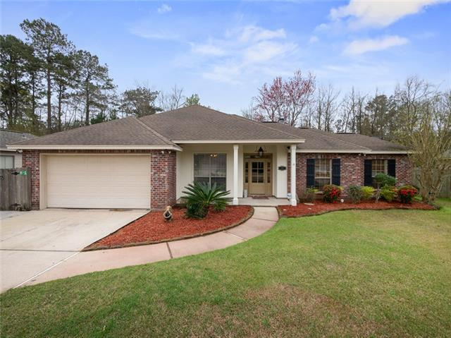 413 Highland Oaks South Drive, Madisonville, LA 70447 (MLS #2193406) :: Amanda Miller Realty