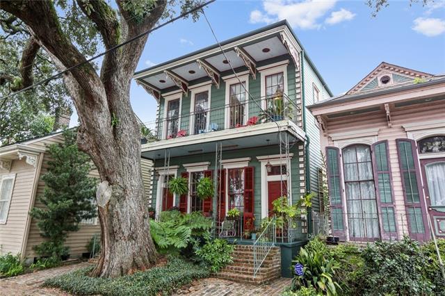 316 Seguin Street, New Orleans, LA 70114 (MLS #2193451) :: Inhab Real Estate