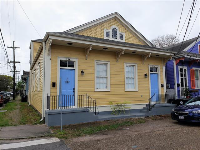 3134 Laurel Street, New Orleans, LA 70115 (MLS #2193522) :: Crescent City Living LLC