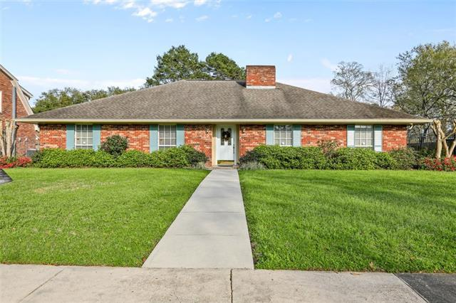 705 Rue Chalet Drive, Hammond, LA 70403 (MLS #2193523) :: The Sibley Group