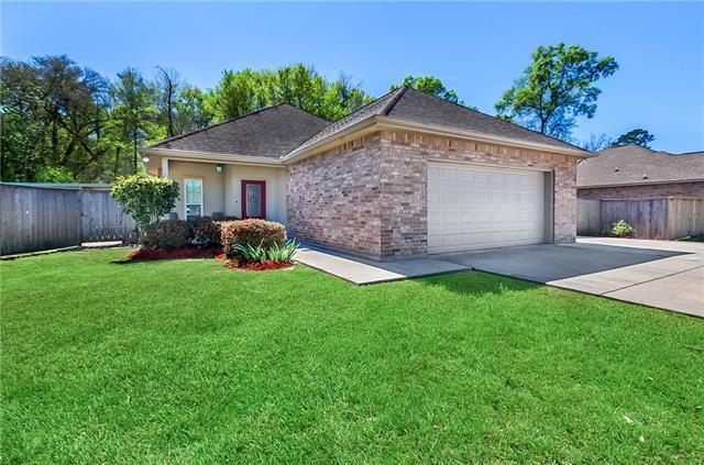 21283 Beau Chateau Boulevard, Ponchatoula, LA 70454 (MLS #2193533) :: Watermark Realty LLC
