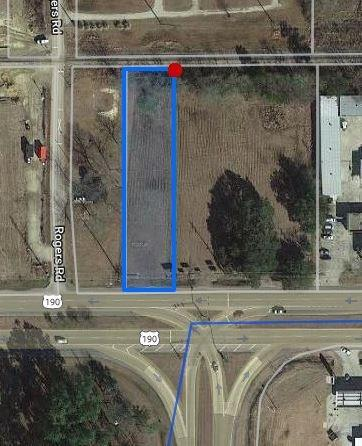 Lot 4 Hwy 190 - Photo 1