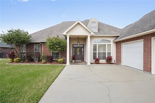 265 E Augusta Lane, Slidell, LA 70458 (MLS #2193553) :: Turner Real Estate Group