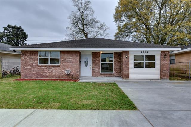 4032 Tulane Drive, Kenner, LA 70065 (MLS #2193560) :: Turner Real Estate Group