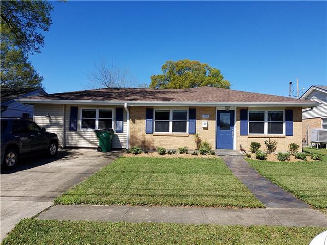 1404 Disney Drive, Metairie, LA 70003 (MLS #2193570) :: Inhab Real Estate