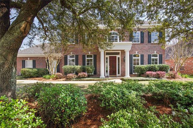 1425 Rue Avignon, Mandeville, LA 70471 (MLS #2193634) :: Turner Real Estate Group