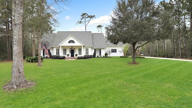 513 Pelican Ridge Drive, Madisonville, LA 70447 (MLS #2193637) :: Turner Real Estate Group