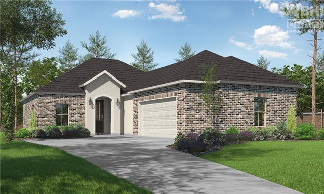 1357 Audubon Parkway Parkway, Madisonville, LA 70447 (MLS #2193644) :: Turner Real Estate Group