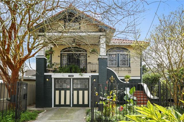 1930 N Rampart Street, New Orleans, LA 70116 (MLS #2193677) :: Inhab Real Estate