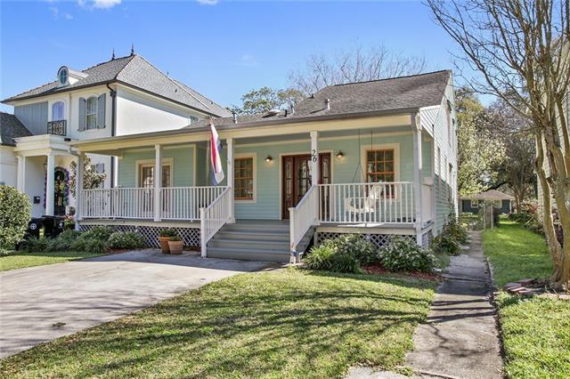 26 Egret Street, New Orleans, LA 70124 (MLS #2193723) :: Turner Real Estate Group