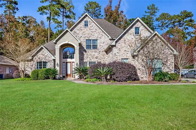 38 Sycamore Street, Covington, LA 70433 (MLS #2193737) :: Turner Real Estate Group