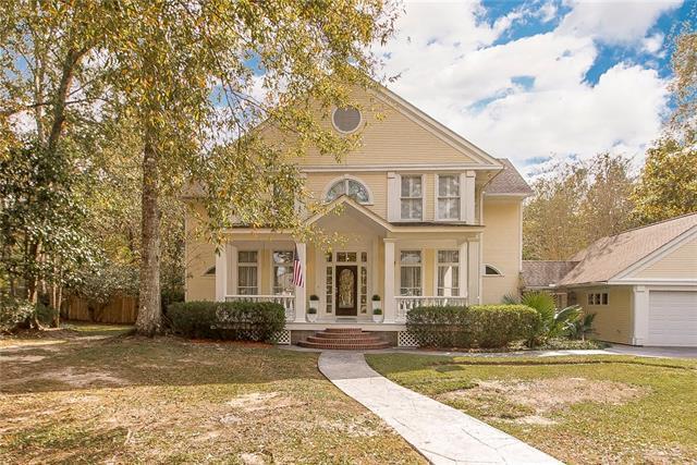 39601 River Oaks Drive, Ponchatoula, LA 70454 (MLS #2193772) :: Turner Real Estate Group