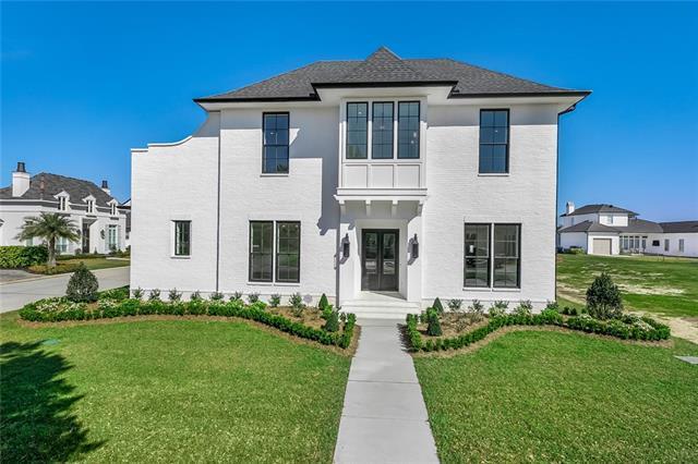 12 Palmetto Drive, Kenner, LA 70065 (MLS #2193774) :: Turner Real Estate Group