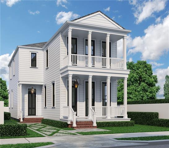 1422 Melpomene Street, New Orleans, LA 70130 (MLS #2193792) :: Crescent City Living LLC