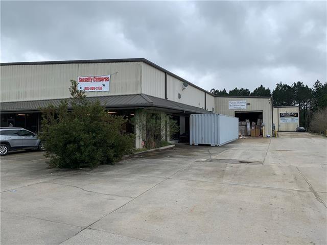 600 Deercross Court East Court, Madisonville, LA 70447 (MLS #2193812) :: Turner Real Estate Group