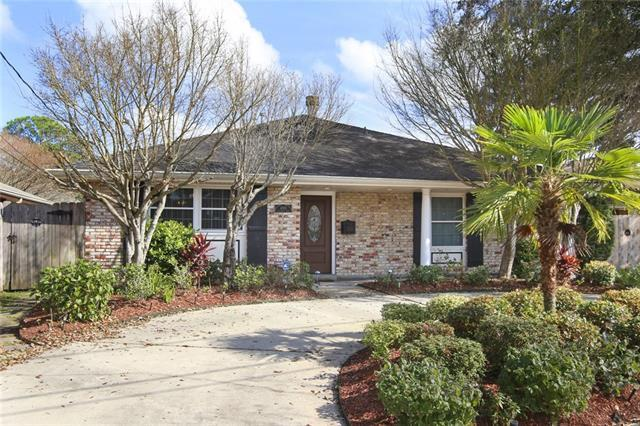 4801 Alexander Drive, Metairie, LA 70003 (MLS #2193844) :: Turner Real Estate Group