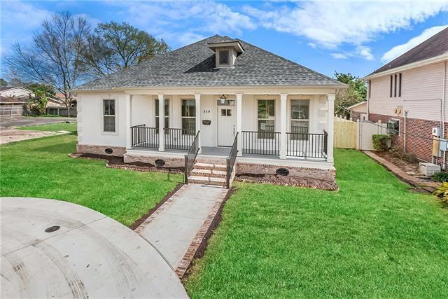 859 Marlene Drive, Gretna, LA 70056 (MLS #2193867) :: Inhab Real Estate