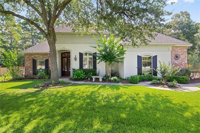 336 Jade Court, Madisonville, LA 70447 (MLS #2193971) :: Turner Real Estate Group