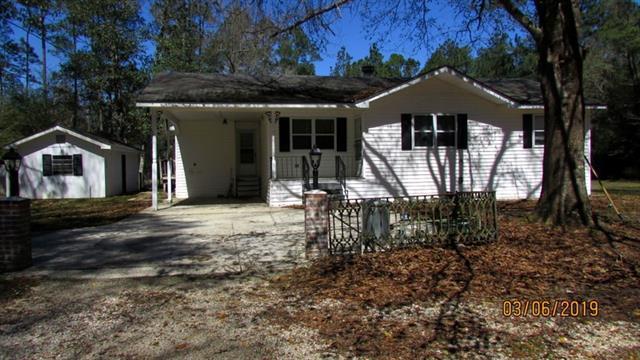 23535 Tarpon Springs Drive, Abita Springs, LA 70420 (MLS #2194008) :: Turner Real Estate Group