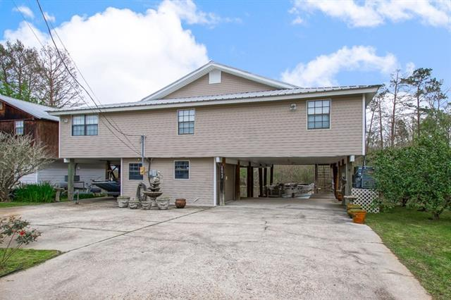 20442 Johnson Drive, Springfield, LA 70462 (MLS #2194043) :: Turner Real Estate Group