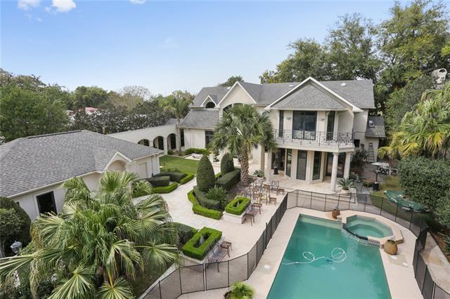 88 Oriole Street, New Orleans, LA 70124 (MLS #2194137) :: Watermark Realty LLC