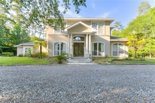 368 Black River Drive, Madisonville, LA 70447 (MLS #2194163) :: Turner Real Estate Group