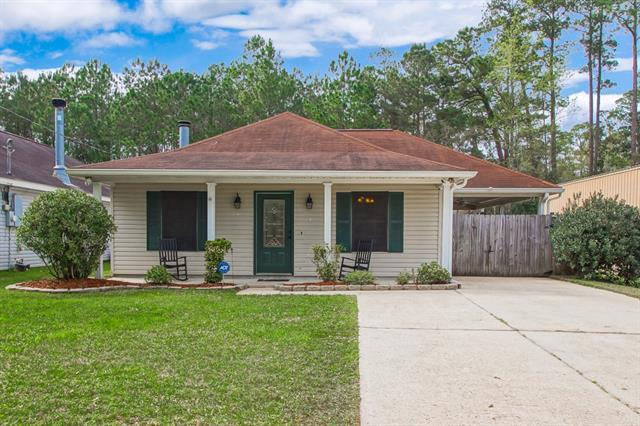 58401 Holly Drive, Slidell, LA 70460 (MLS #2194171) :: Turner Real Estate Group