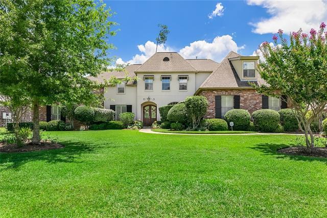 385 Pencarrow Circle, Madisonville, LA 70447 (MLS #2194192) :: Turner Real Estate Group