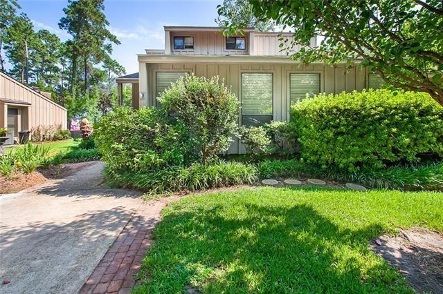 105 Hampton Court #294, Mandeville, LA 70471 (MLS #2194229) :: Turner Real Estate Group
