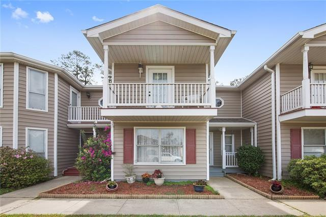 2607 Rue St Martin B, Hammond, LA 70403 (MLS #2194296) :: The Sibley Group