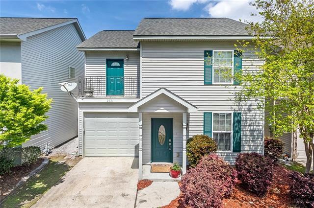 2021 Christie Lane #23, Covington, LA 70433 (MLS #2194321) :: Inhab Real Estate