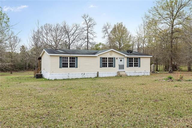 25090 Corban Lane, Amite, LA 70422 (MLS #2194325) :: Turner Real Estate Group
