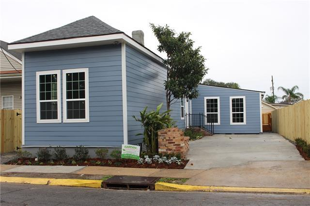 1015 Reynes Street, New Orleans, LA 70117 (MLS #2194405) :: Crescent City Living LLC