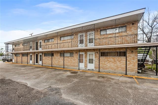519 Hamilton Street, Gretna, LA 70053 (MLS #2194432) :: Crescent City Living LLC