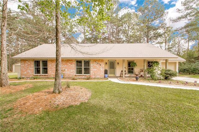 72428 Goldfinch Street, Covington, LA 70435 (MLS #2194491) :: Turner Real Estate Group