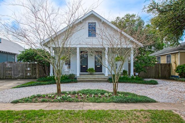3616 Cypress Street, Metairie, LA 70001 (MLS #2194508) :: Inhab Real Estate
