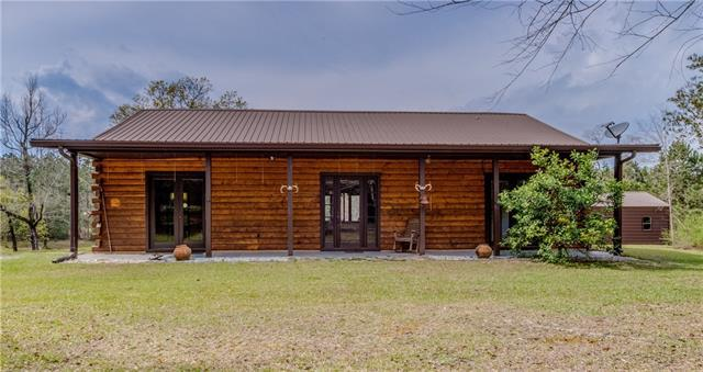 65 Quitman Perry Road, Carriere, MS 39426 (MLS #2194613) :: Top Agent Realty