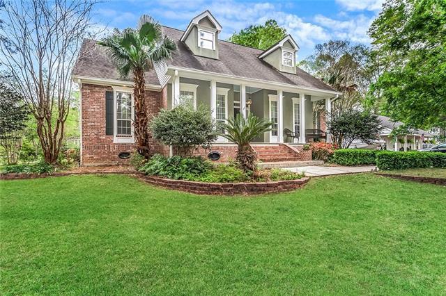 309 Scotchpine Drive, Mandeville, LA 70471 (MLS #2194614) :: Turner Real Estate Group