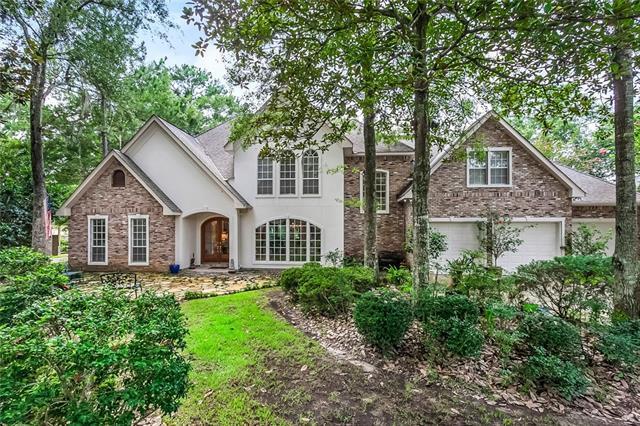 812 Bonfouca Lane, Mandeville, LA 70471 (MLS #2194626) :: Turner Real Estate Group