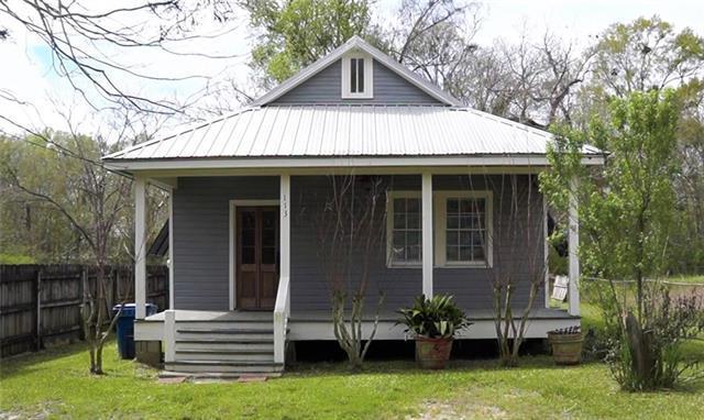 113 Highway 1077, Madisonville, LA 70447 (MLS #2194627) :: Turner Real Estate Group